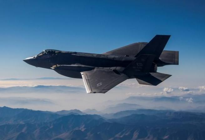 100 adet F-35 2018'e kadar ortaklara teslim edilecek 12