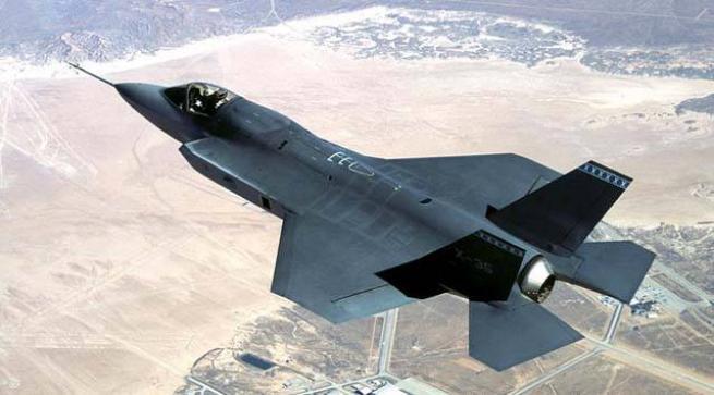 100 adet F-35 2018'e kadar ortaklara teslim edilecek 7