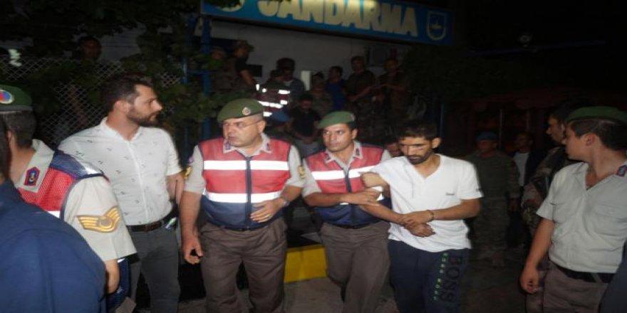 Marmaris'te 11 hain daha yakalandı