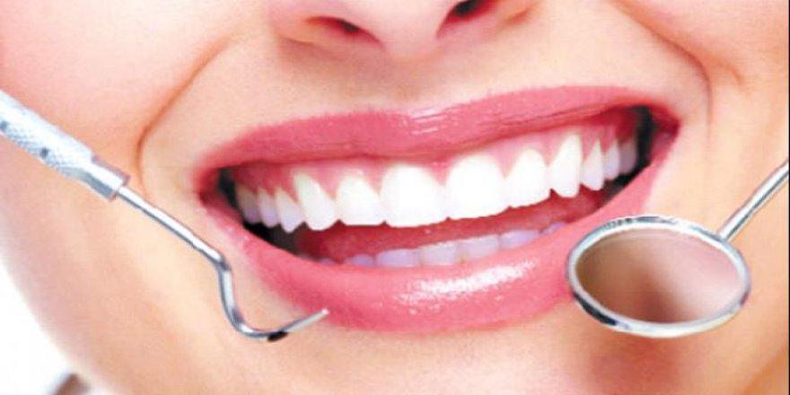 Diş çürüğü kansere neden olabilir