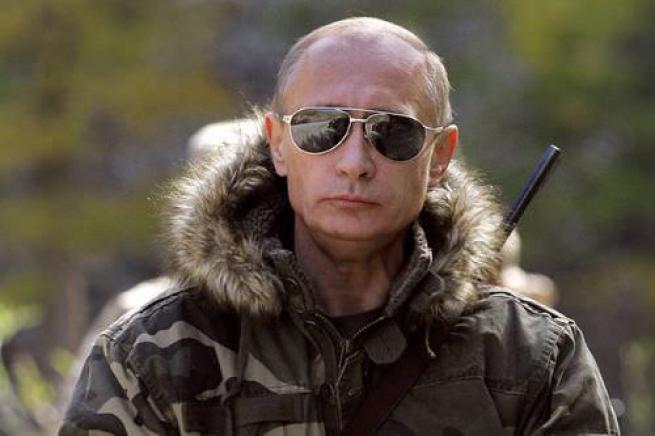 Rusya Devlet Başkanı Putin'in ikizi bulundu 1