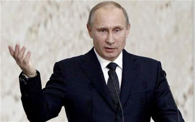 Rusya Devlet Başkanı Putin'in ikizi bulundu 2