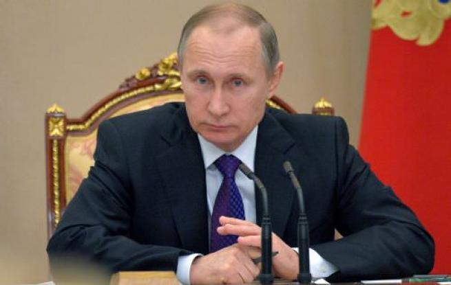 Rusya Devlet Başkanı Putin'in ikizi bulundu 4