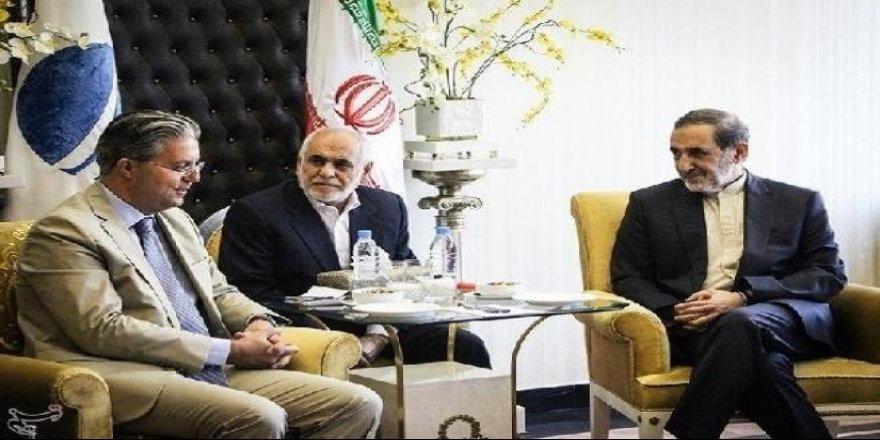 İran'dan Türkiye açıklaması Bazı ülkelerin parmağı var