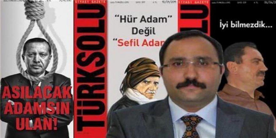 FETÖ'cü Türk Solu