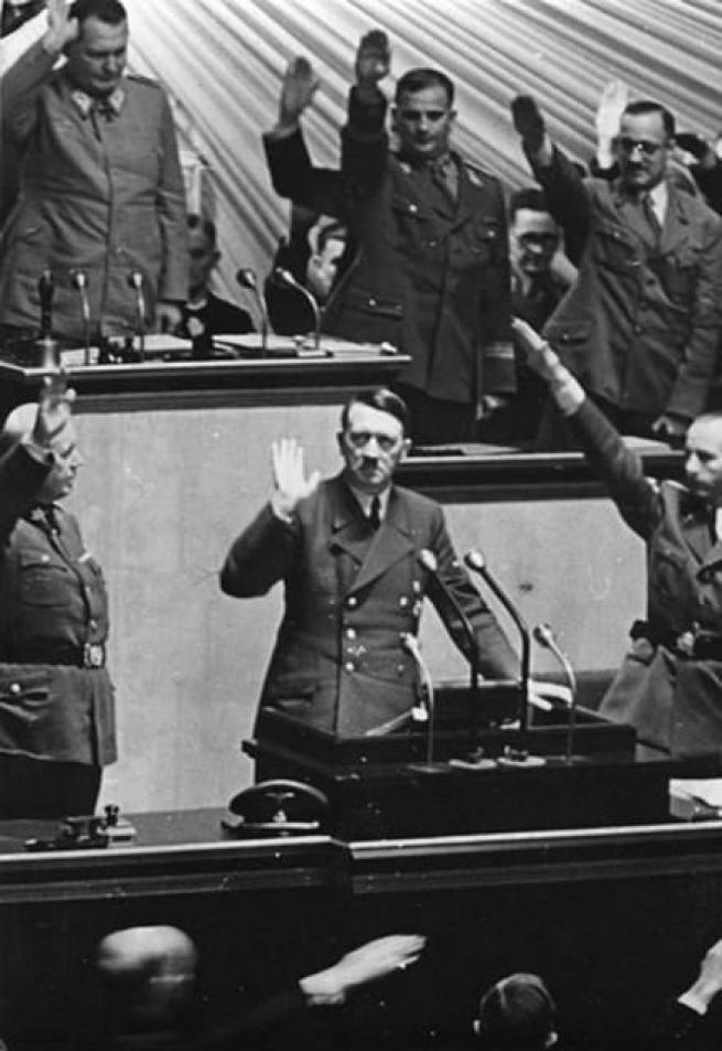 Hitler'in görülmemiş fotoğrafları 10