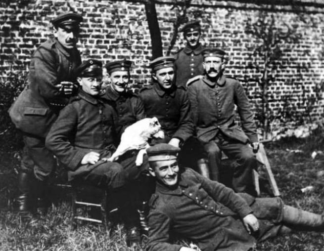 Hitler'in görülmemiş fotoğrafları 12