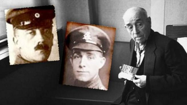 Hitler'in görülmemiş fotoğrafları 14