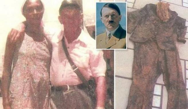 Hitler'in görülmemiş fotoğrafları 18