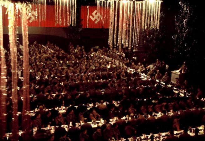 Hitler'in görülmemiş fotoğrafları 20