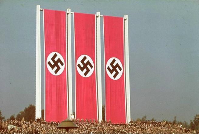 Hitler'in görülmemiş fotoğrafları 27