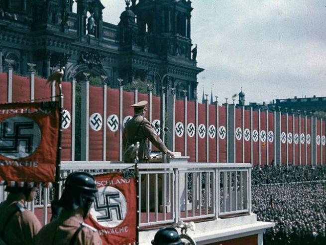 Hitler'in görülmemiş fotoğrafları 28