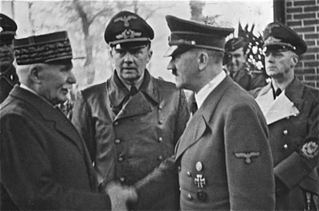 Hitler'in görülmemiş fotoğrafları 3