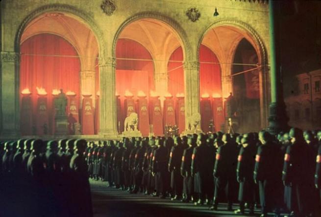 Hitler'in görülmemiş fotoğrafları 31