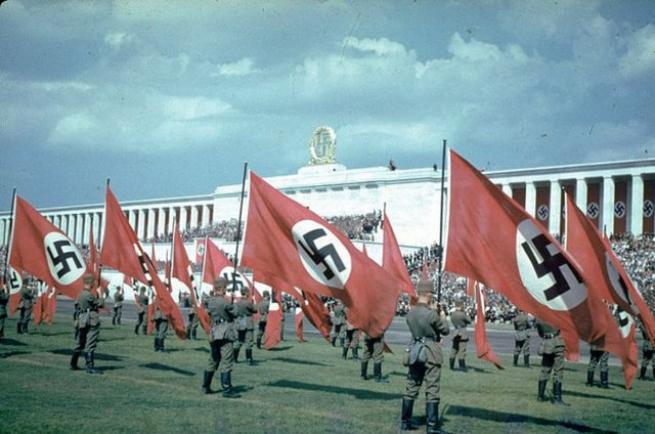 Hitler'in görülmemiş fotoğrafları 36
