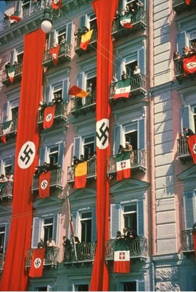 Hitler'in görülmemiş fotoğrafları 42