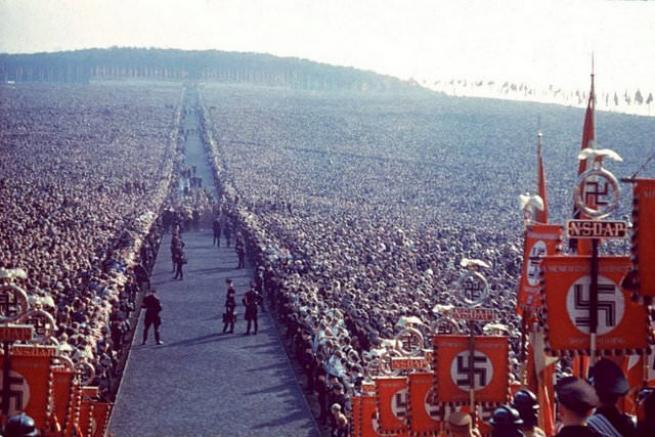 Hitler'in görülmemiş fotoğrafları 43