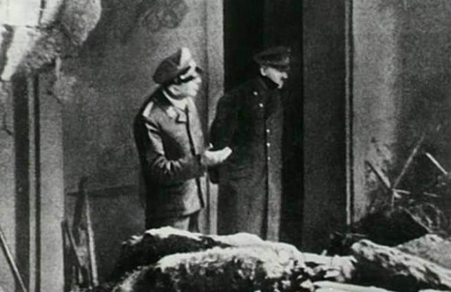 Hitler'in görülmemiş fotoğrafları 46