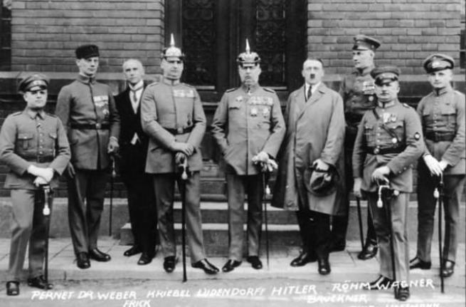 Hitler'in görülmemiş fotoğrafları 7