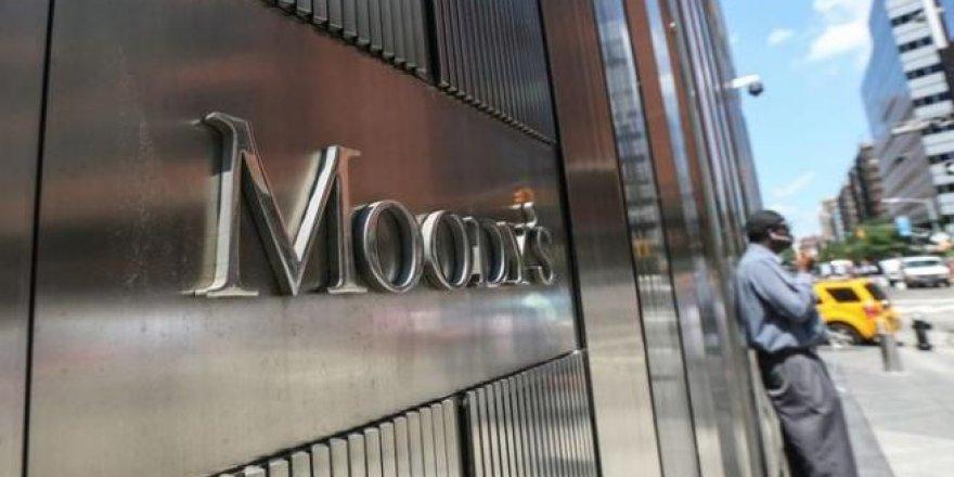 Kim bu Moody's
