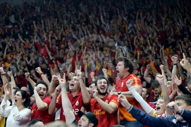 Galatasaray Odeabank ULEB Avrupa Kupası Şampiyonu 14
