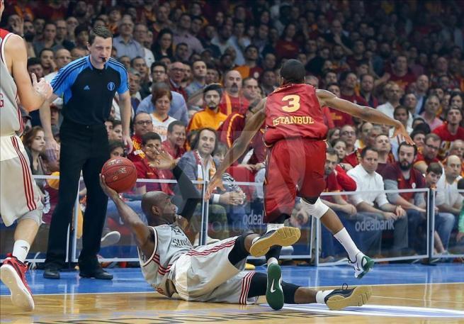 Galatasaray Odeabank ULEB Avrupa Kupası Şampiyonu 4