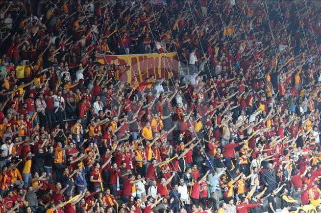 Galatasaray Odeabank ULEB Avrupa Kupası Şampiyonu 6