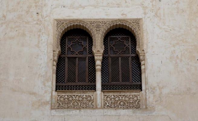 """Masallardaki gibi saray """"El Hamra"""" 6"""