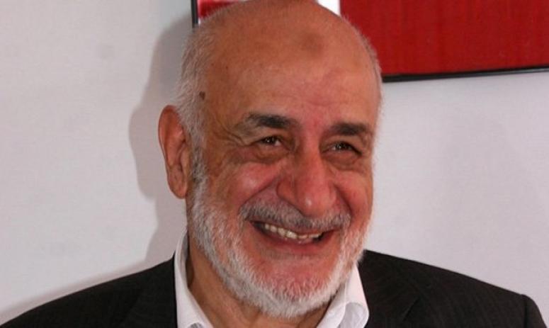 Eski bakan Fehim Adak vefat etti