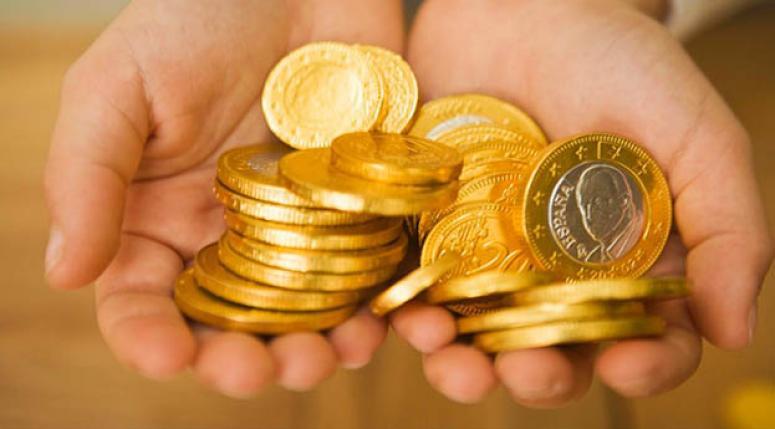 Şimdi altın almak mı karlı satmak mı?