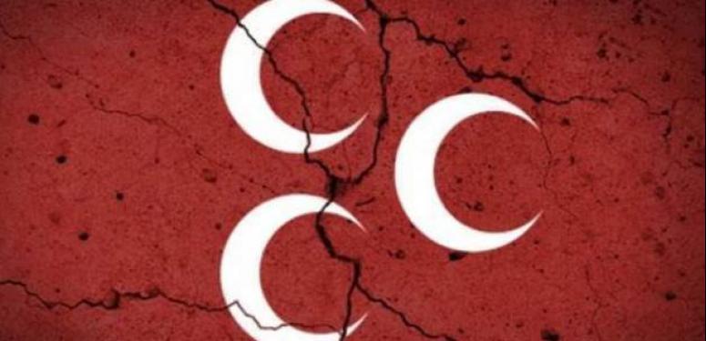 MHP'de sular durulmuyor: 'Başlıklar utanç vesikası'