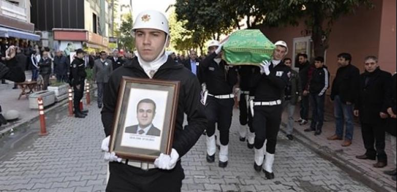 Cumhuriyet savcısı hayatını kaybetti