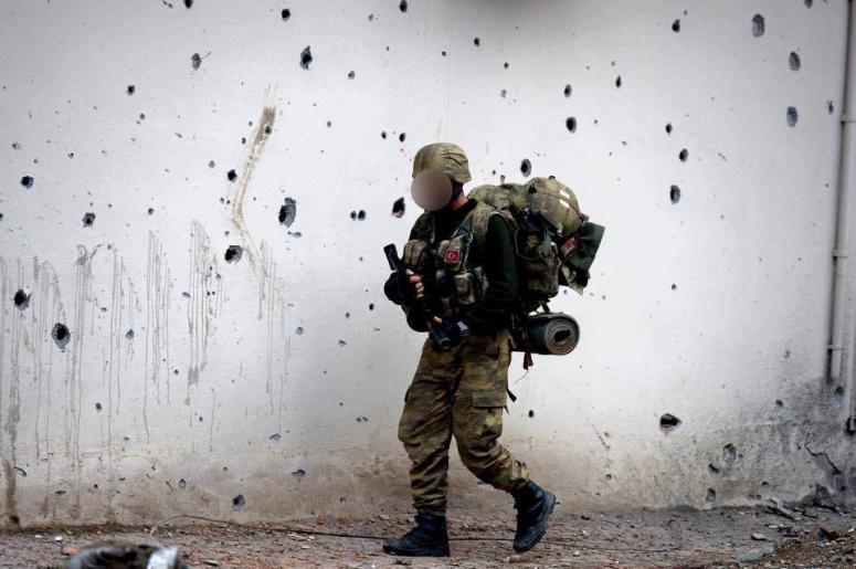 PKK'dan saldırı hazırlığı!