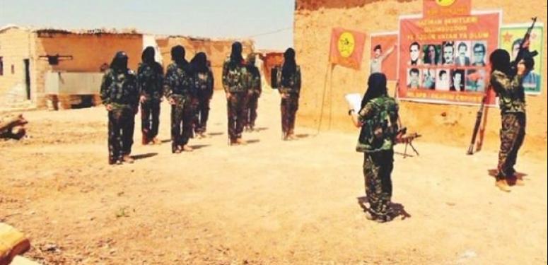 Paralel'den YPG ile ihanet röportajı!