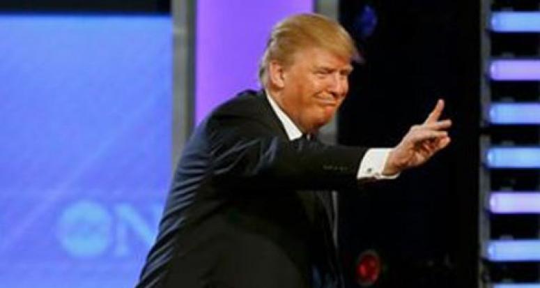 Trump'tan bir skandal daha: İşkence geri gelecek