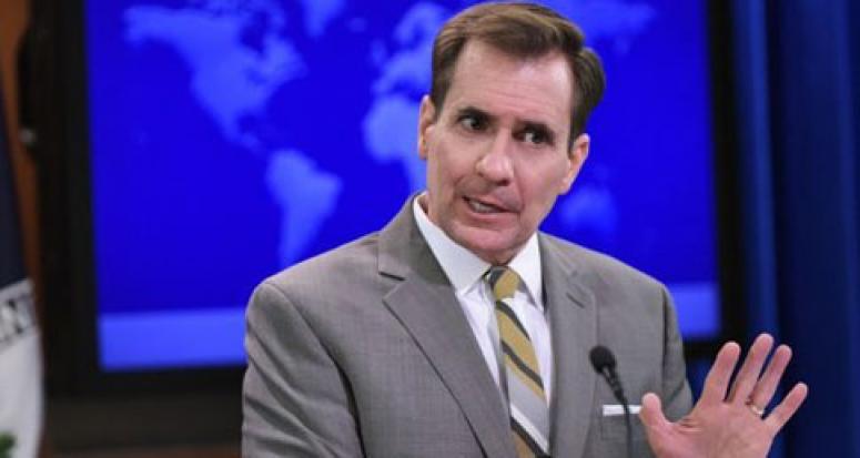 ABD yineledi: ''PYD'yi terör örgütü olarak görmüyoruz''