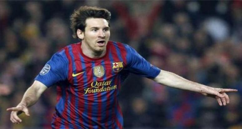Messi'de o hastalık tekrar baş gösterdi