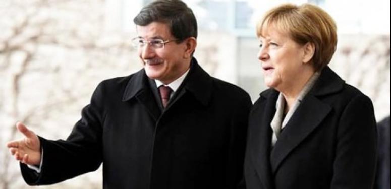 Almanya'dan 'Türkiye' yorumu