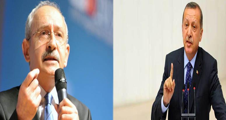 Cumhurbaşkanı'ndan Kılıçdaroğlu'na ikinci dava