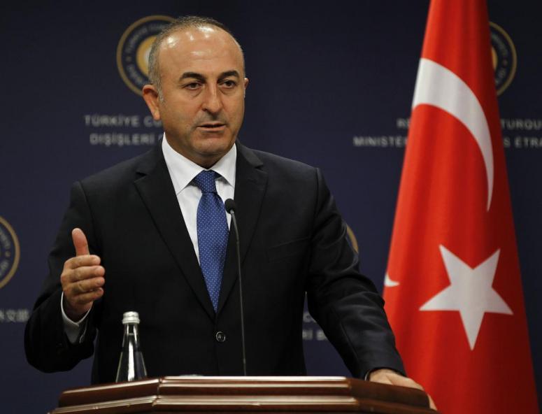 Türkiye'den ABD'ye tepki!