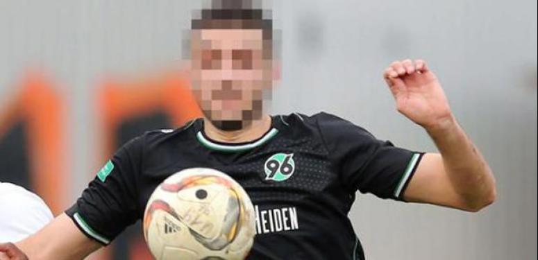 Türk futbolcu kadro dışı!
