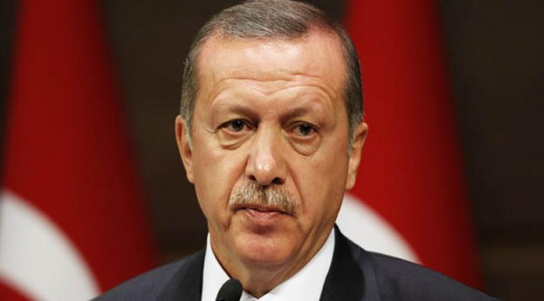 Cumhurbaşkanı Erdoğan'dan Kılıçdaroğlu'na: Akıl sağlığı yerinde mi bunu da bilmiyoruz!