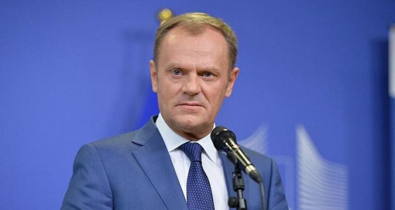 Avrupa Birliği Rusya'ya tepkisini yineledi