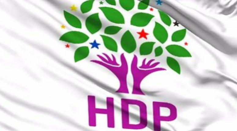 Firari HDP'li Eşbaşkan yakalandı!