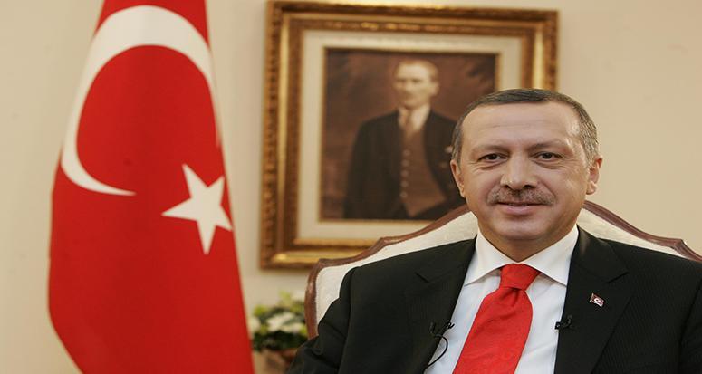 Erdoğan : 'Maaş edindim diye yola çıkıyorsanız yanlış yoldasınız'