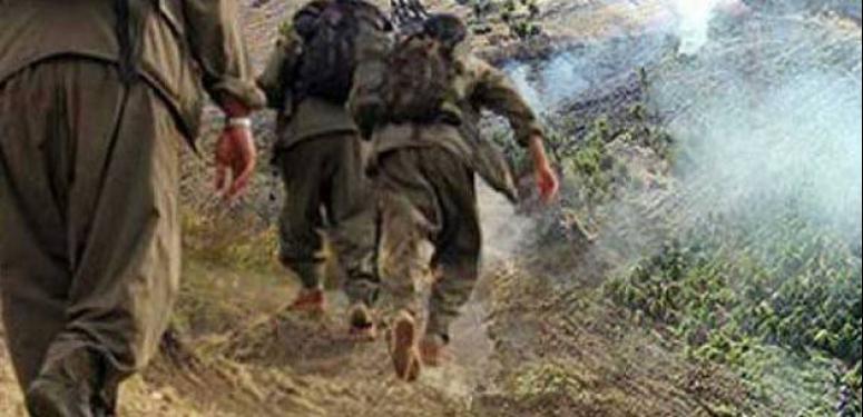 PKK 'Kafa kesmeye' başladı!