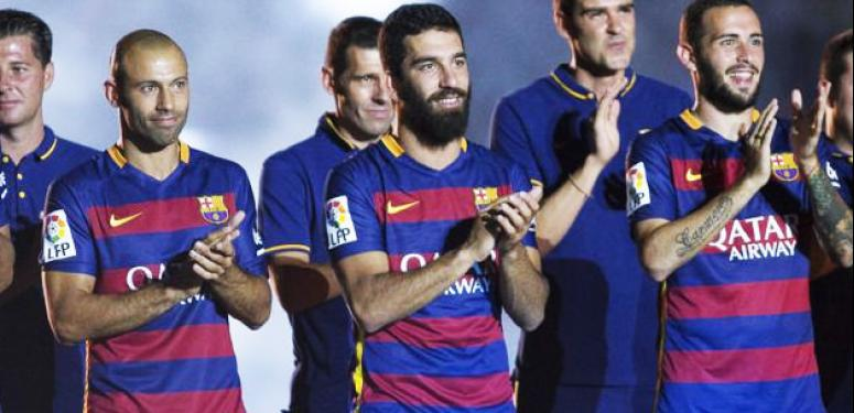 Barcelona Trabzon'dan 2 milyon euro istedi!