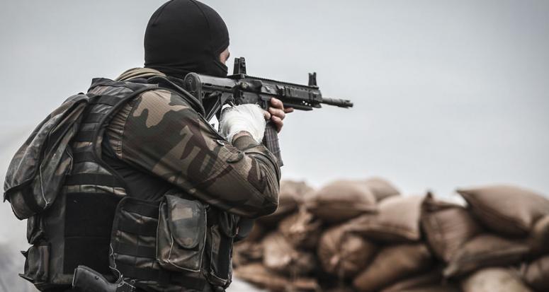 Diyarbakır'dan yine acı haber: Bir asker şehit