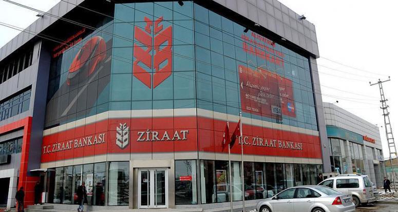 Ziraat Bankası'dan 5,16 milyar TL'lik net kar