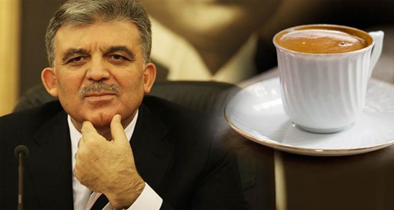 FETÖ'den Gül'e tuzlu kahveyle ölüm tehdidi